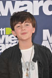 Greyson Chance Stock Photo