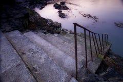 greystone kroki Zdjęcie Royalty Free