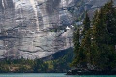 Greystone zatoka Zdjęcie Royalty Free