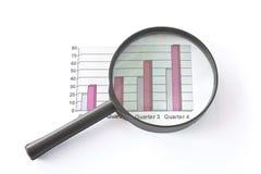 Gráfico Imagem de Stock
