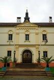 Grgteg monastery Royalty Free Stock Photos