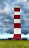 Gribbin Head Daymark Stock Photography