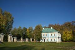 Griboyedov-Landsitz Hmelita-Außengebäude Stockfotos
