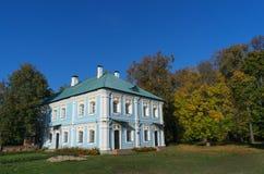 Griboyedov-Landsitz Hmelita-Außengebäude Lizenzfreie Stockbilder