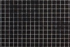 Grid asphalt Stock Image