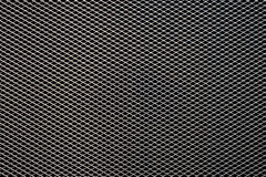 Grid background, bw royalty free stock photo