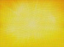Grid Background. Graphic illustration design Stock Photography