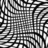 Grid Background Stock Image
