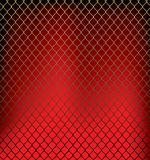 Grid background Royalty Free Stock Photos