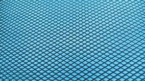 Grid. Blue color for background Stock Image