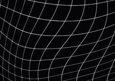 Free Grid Dynamic Curved Lines Background. Royalty Free Stock Image - 169578566