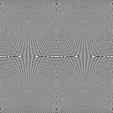 Grid of dynamic lines. Seamlessly repeatable mesh pattern. Disto Stock Photo