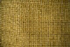 Grid fabric pattern Stock Photo