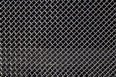 Free Grid From Car Radiator Stock Photography - 2838152