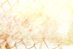 Grid grunge background Stock Photography