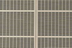 Grid wall texture Royalty Free Stock Photography