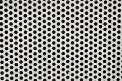 Grid mesh. Steel grid mesh useful as a background Stock Image