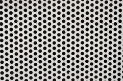 Grid mesh Stock Image