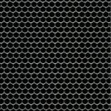 Grid mesh background Stock Image