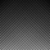 Grid, mesh, lines background. Geometric texture, pattern with ha. Lftone print Stock Photography