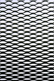 Grid of metal Royalty Free Stock Photo
