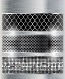 Grid, Mosaic Royalty Free Stock Photography