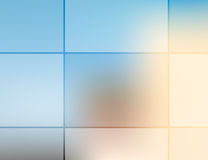 Grid opacity Royalty Free Stock Photo