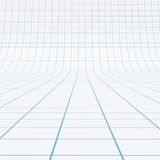 Grid paper Stock Photography