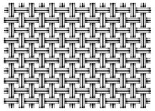 Grid pattern Royalty Free Stock Photos