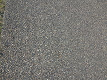 Grid pavement gray Royalty Free Stock Photos