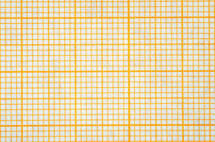 Grid scale paper background Stock Photos