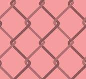 Grid seamless pattern Stock Photography