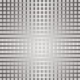 Grid seamless pattern Stock Image