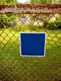 Grid sign stock photos