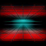 Grid of space Stock Photos