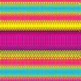 Grid Square CMYK Colors Stripe Vector Print Texture Background Pattern. Grid Square CMYK Colors Stripe Vector Print Texture Background Unique Pattern stock illustration