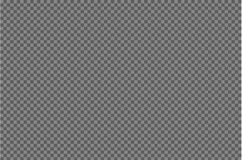 Grid transparency effect. Seamless pattern with transparent mesh. Light grey Royalty Free Stock Images