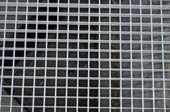 A Grid For Use As A Background - Web Page Site Backdrop Graphic Stock Image