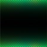 Grid02 verde Immagini Stock