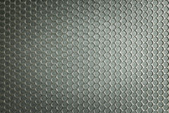 Grid wall texture Stock Photography