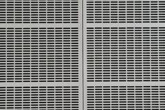 Grid wall texture Stock Images