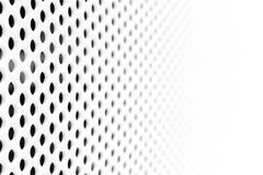 Grid wall texture Stock Photos