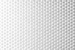 Grid wall texture White color Stock Images