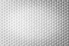 Grid wall texture White color Royalty Free Stock Photo