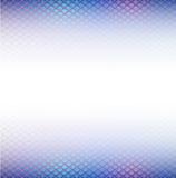 Grid 02 white Royalty Free Stock Photo
