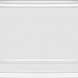 Grid white modern background Royalty Free Stock Image