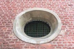 Grid window Royalty Free Stock Image