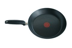 Griddle. Isolated on the white background Stock Photo