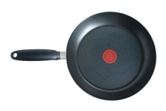 Griddle Stock Image