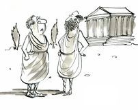 Grieche Stock Illustrationen, Vektors, & Klipart – (295 ...